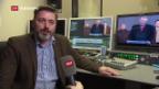 Video «Einschätzungen zum Šešelj-Urteil» abspielen