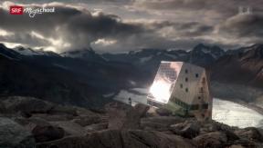 Video «Die Schweiz bauen: Refugium der Zukunft (1/13)» abspielen