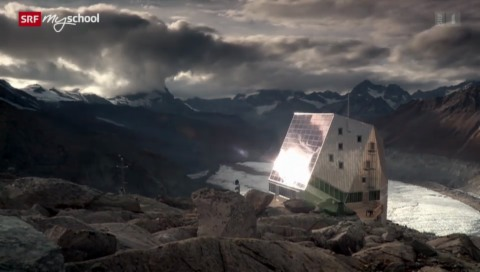 Die Schweiz bauen: Refugium der Zukunft (1/13)