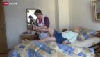 Video «Mehr Kompetenzen für Pflegende» abspielen