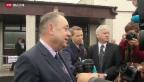 Video «Alex Salmond: Vom Underdog zum grossen Gewinner?» abspielen