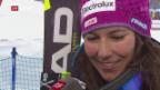 Video «Schweizer Doppelsieg an der Ski-WM in St. Moritz» abspielen