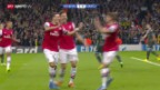 Video «Fussball: Arsenal - Napoli («sportlive»)» abspielen