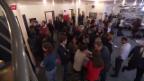 Video «CVP nicht mehr stärkste Partei im Kanton Freiburg» abspielen