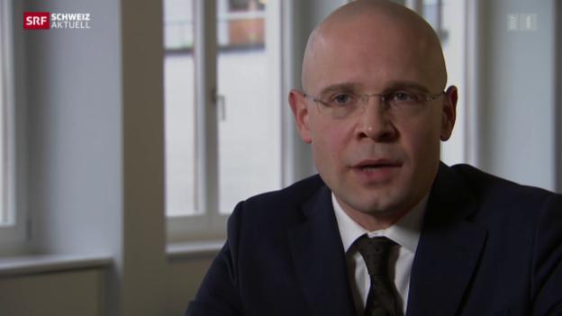 Video «Schweiz aktuell vom 04.03.2016» abspielen