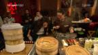 Video «Koreanisch Kochen: Teigtaschen» abspielen