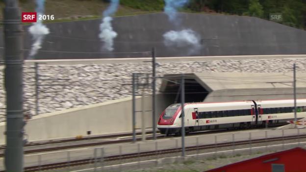 Video «Der Gotthard-Held» abspielen