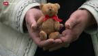 Video «Kampf gegen Sexualstraftäter» abspielen