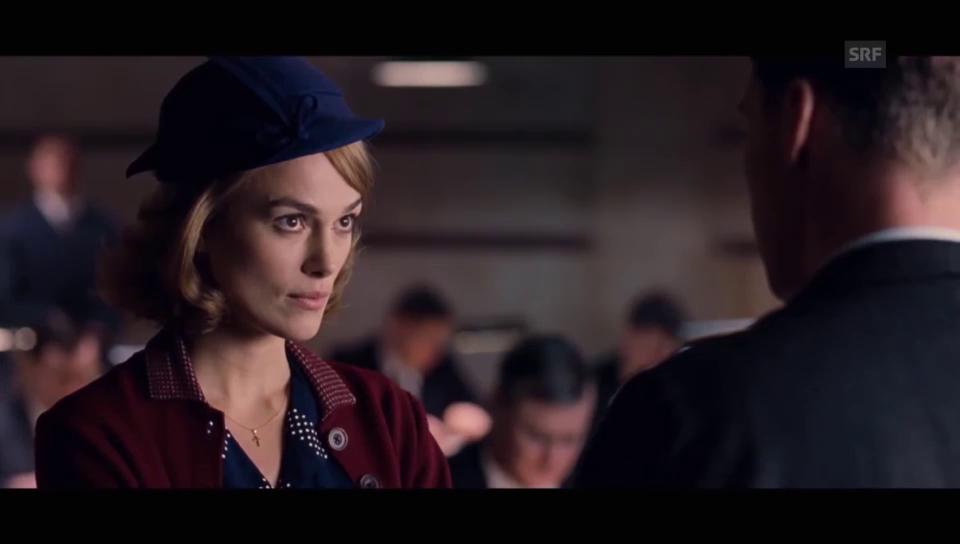 «The Imitation Game» (Trailer)