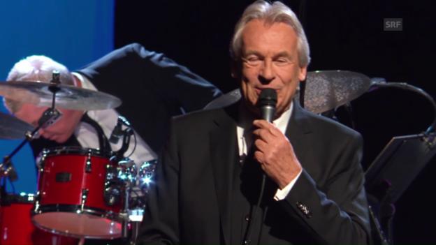 Video «Pepe Lienhard Big Band - Swing Live 2016» abspielen