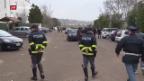 Video «Massenpanik und Todesopfer» abspielen