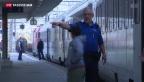 Video «Flüchtlingsentwicklung in der Schweiz» abspielen