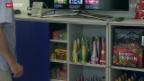 Video «Enttäuschte Feuerwerksverkäufer» abspielen