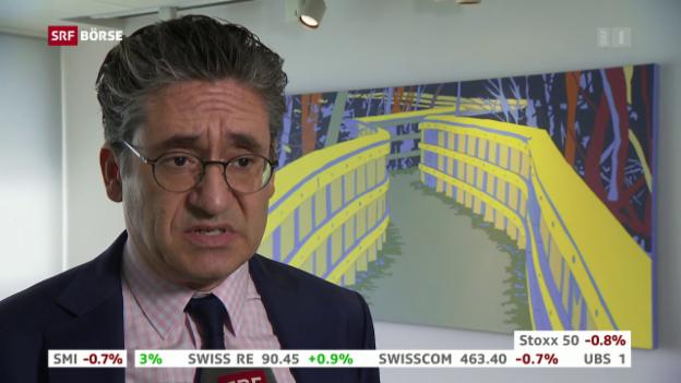 Video «SRF Börse vom 06.07.2017» abspielen