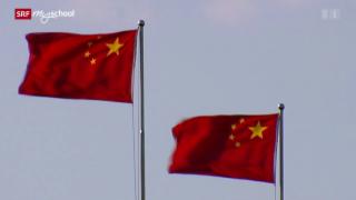 Video «China: Die Supermacht  (7/7)» abspielen
