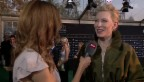 Video «Mit Oscarpreisträgerin Cate Blanchett im Gespräch» abspielen