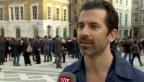 Video «Top 50 der Welt: Andreas Caminadas Restaurant ist Weltklasse» abspielen