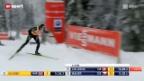 Video «Langlauf: Weltcup-Auftakt in Gällivare» abspielen