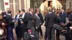 Video «Britisches Parlament muss Brexit bewilligen» abspielen