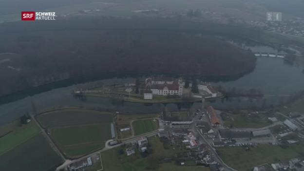 Video «Schweiz aktuell vom 22.01.2019, 19:00» abspielen