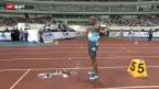 Video «Diamond League: Schanghai» abspielen