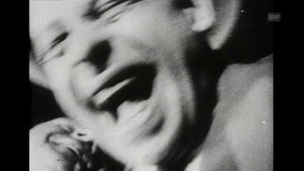 Video «Alles ist Dada (Kontakt, 3.2.1966)» abspielen