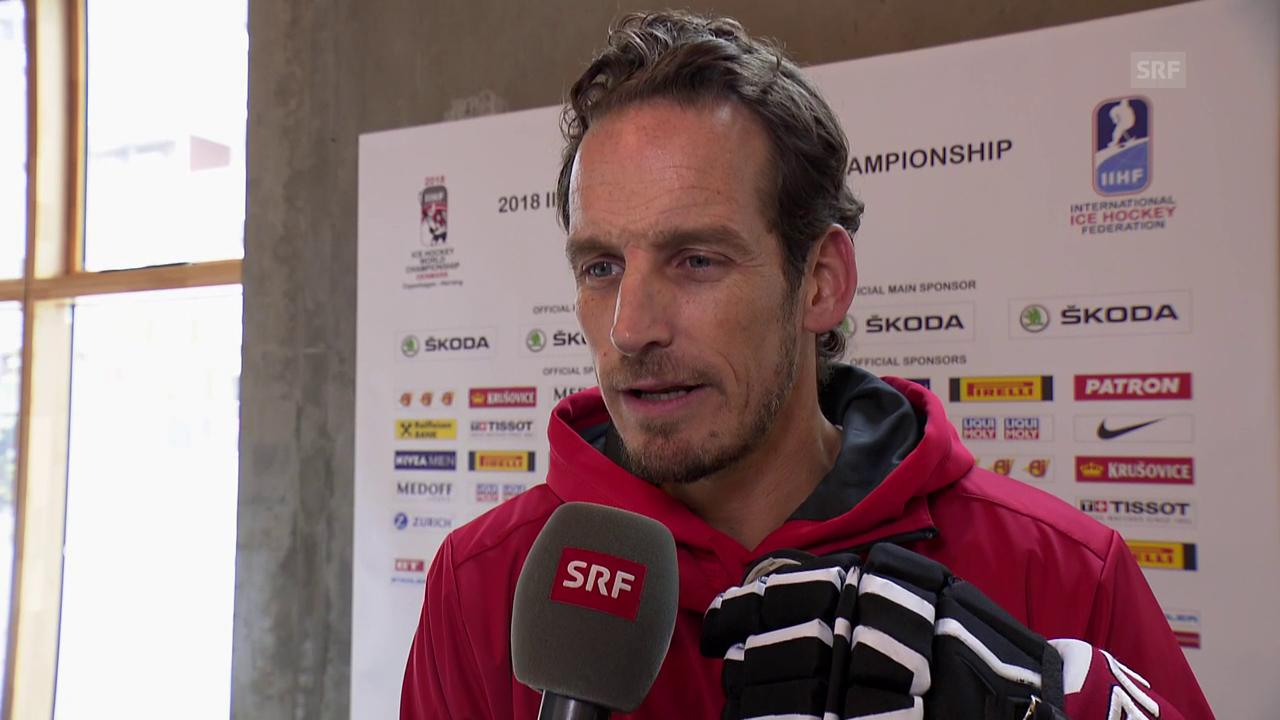 Fischer: «Hoffentlich viele Schweizer Fans»