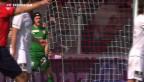 Video «Cup-Halbfinal im Letzigrund» abspielen