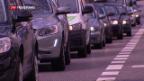 Video «Klagepool für Lärmschutz» abspielen