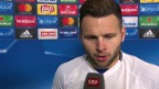 Video «Steffen: «Komme nicht aus dem Strahlen raus»» abspielen