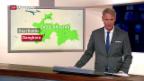 Video «Nachricht Tadschikistan» abspielen