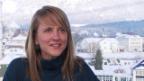 Video «5 Fragen an Seraina Rohrer» abspielen