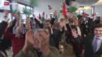 Video «FOKUS: SVP will die Westschweiz erobern» abspielen