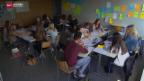 Video «Kein Interesse an früherem Schulstart» abspielen