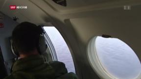 Video «FOKUS: Flugzeug-Drama der Egypt Air» abspielen