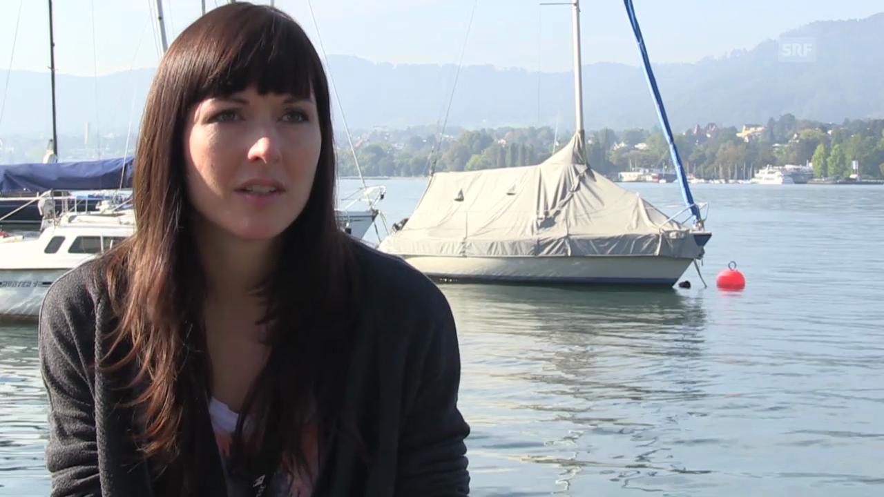 Rebecca Panian über ihren Film «Zu Ende leben»
