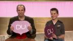 Video ««Ich oder Du» mit Raymond und Ruben Fein» abspielen
