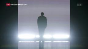 Video «Elefant im Politikladen: Trump der Showman und Selbstvermarkter» abspielen