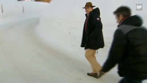 Video «Kronprinz Willem-Alexander will keine Auskunft geben» abspielen