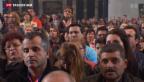 Video «Portugiesen in Einsiedeln» abspielen