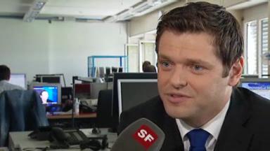 2007 wird Urs Gredig Moderator der Tagesschau, g&g-Beitrag vom 19. April 2007