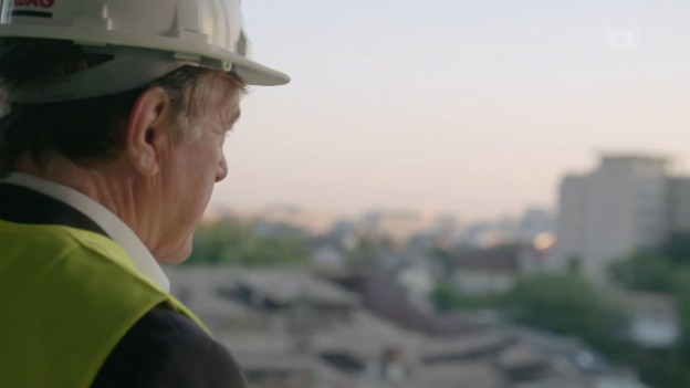 Video ««Neustart Pensionierung» – Folge 1» abspielen