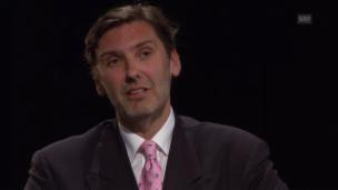 Video «Experte Marcel Alexander Niggli im Kreuzverhör» abspielen