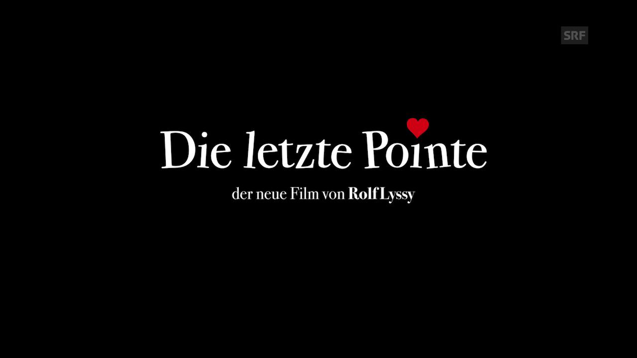 «Die letzte Pointe»: Das ist der Trailer
