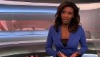Video «Benvenuti: Christelle Campana ist das Aushängeschild der RSI-News» abspielen