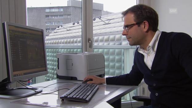 Video «Das Transfersystem des FC Basel» abspielen