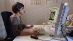 Video «Sprechen statt tippen: Der Computer hört mit» abspielen