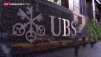 Video «Gutes Quartals-Ergebnis der UBS» abspielen