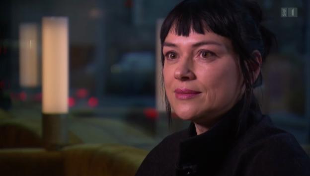 Video ««Freifall» des Lebens – Dokumentarfilm als Achterbahn der Gefühle» abspielen