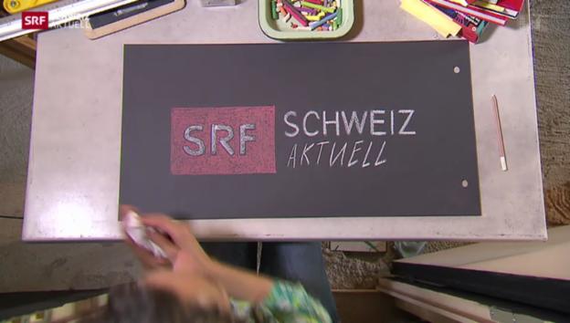 Video «Schweiz aktuell vom 29.09.2014» abspielen